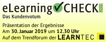 eLearning CHECK-learntec